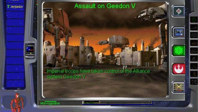 STAR WARS™ Rebellion