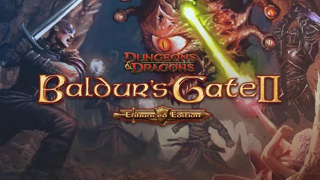baldurs gate 2 enhanced edition apk + data
