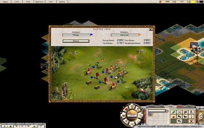 Call to Power 2 screenshot 3