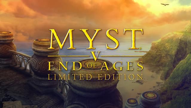 myst v end of ages mac