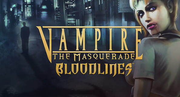 Vampire®: The Masquerade - Bloodlines™