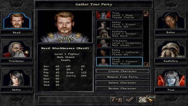 wizardry 8 torrent