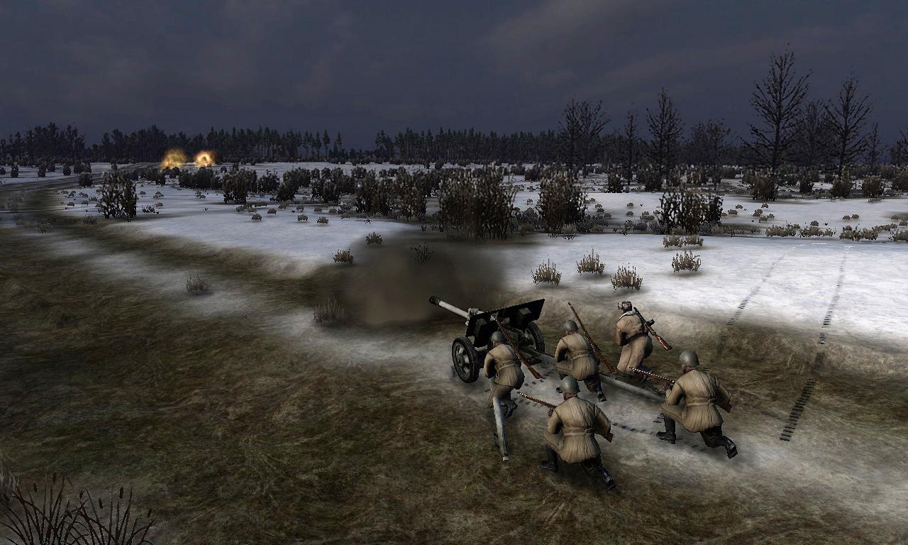 Achtung Panzer: Kharkov 1943 screenshot 2