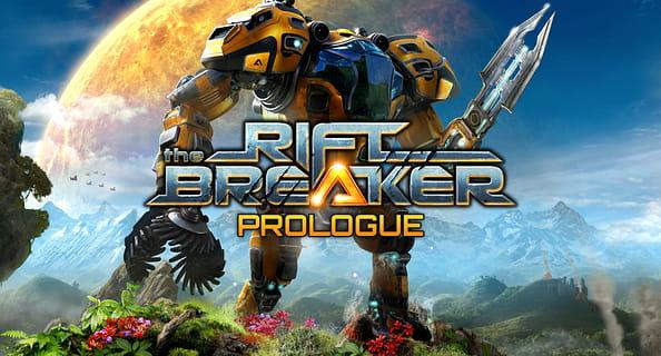 The Riftbreaker: Prologue