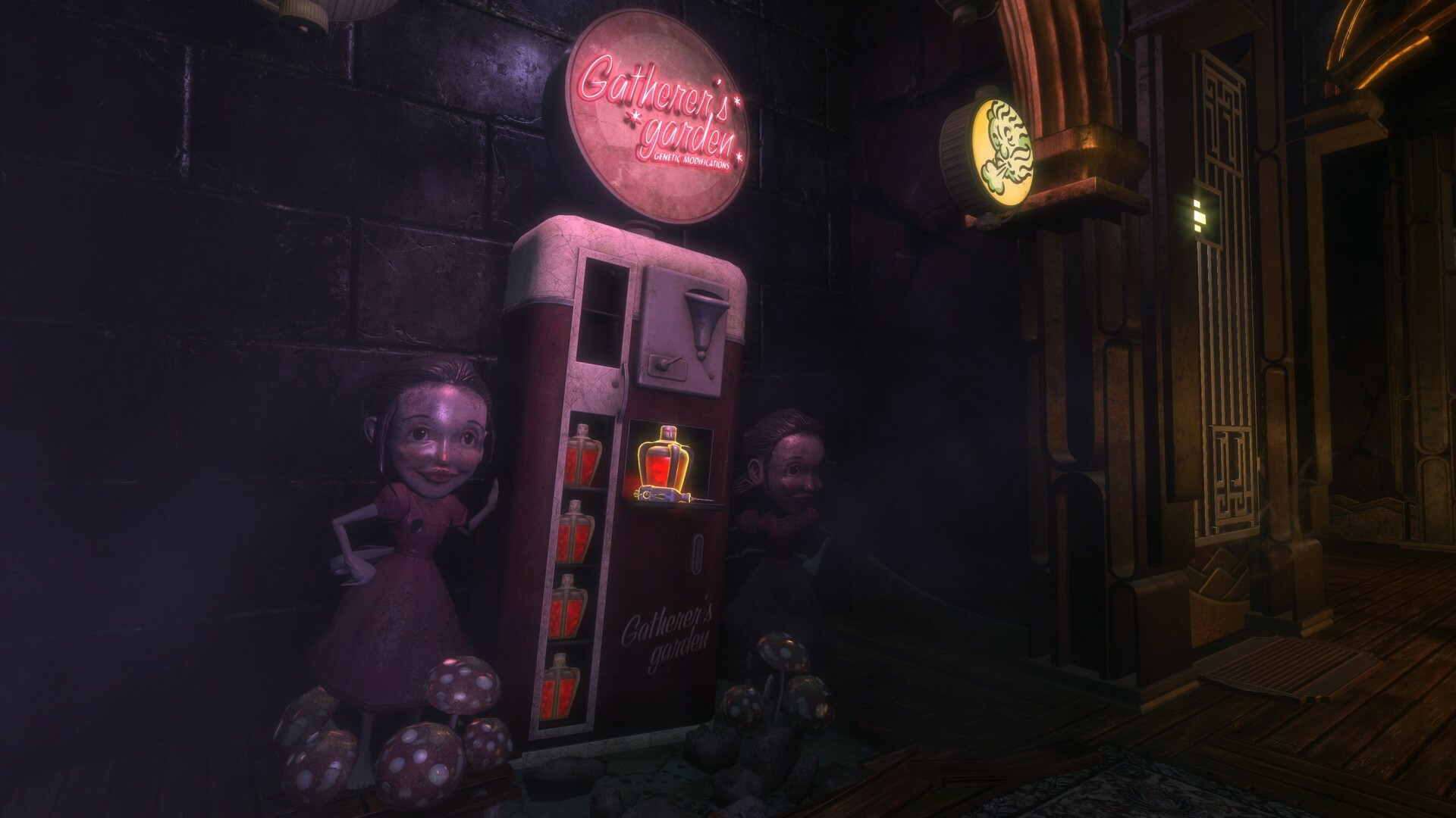 BioShock Remastered screenshot 3