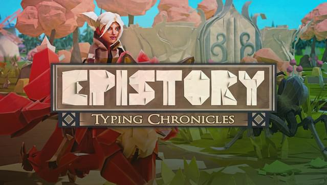 Image result for epistory - typing chronicles