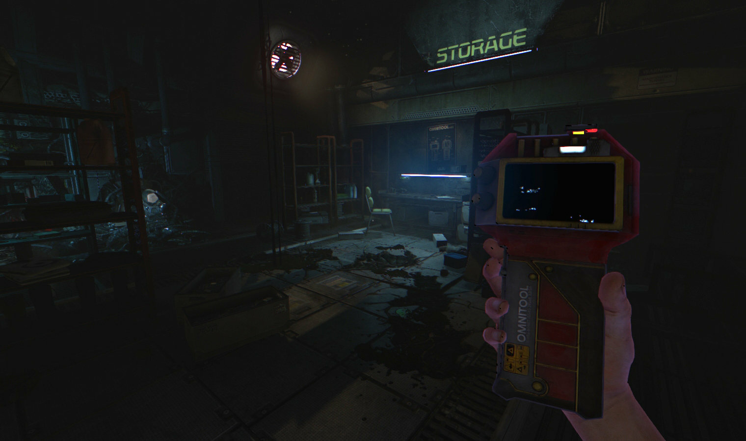Soma is free during 48 hours on GOG 95a45a1fa95f6974bf9b762989ce968b6ae10434175991f18c2a7c840b1841b5