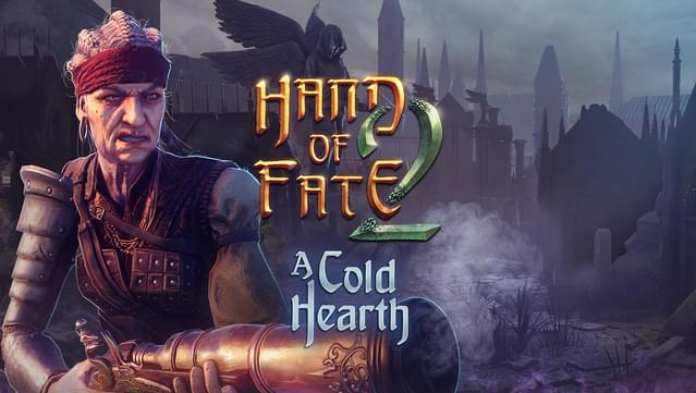 HAND OF FATE 2 A COLD HEARTH (PLAZA)