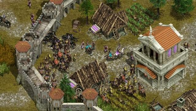 celtic kings rage of war download full version free