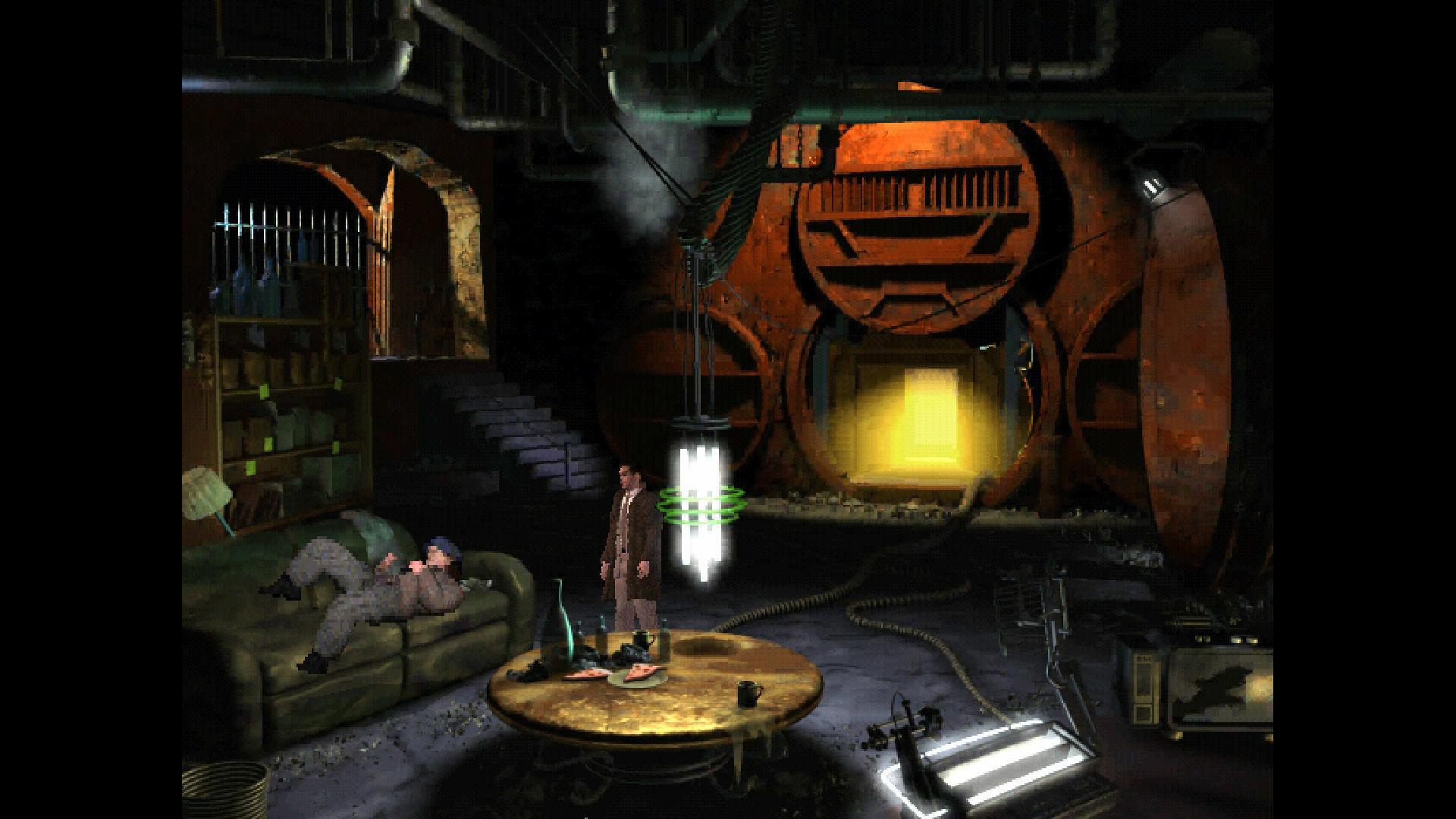 Blade Runner screenshot 2