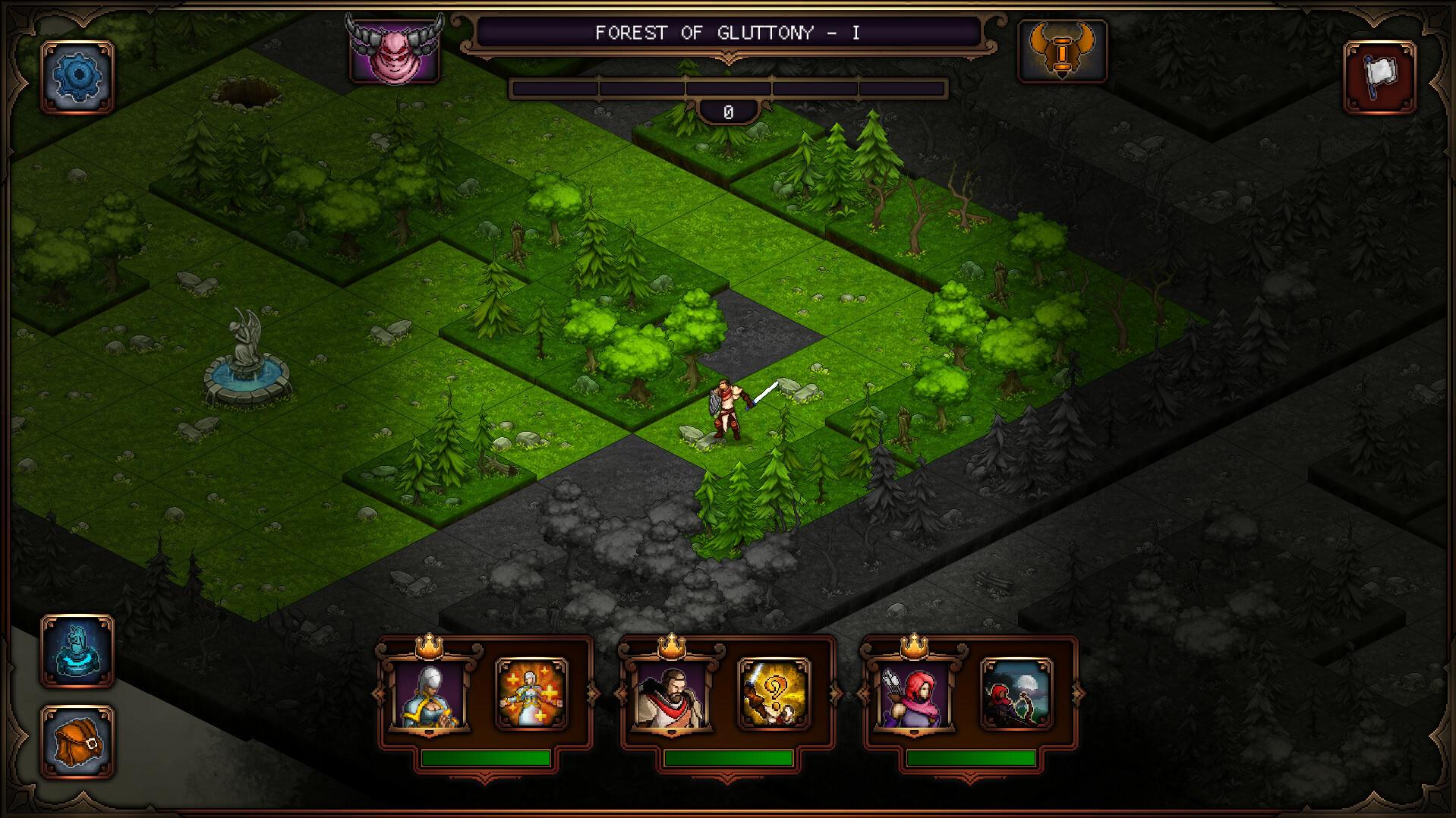 Sin Slayer screenshot 3