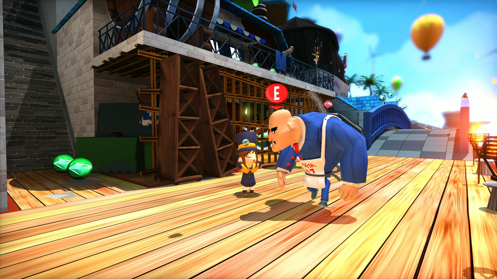 A Hat in Time OST - GOG Database Beta