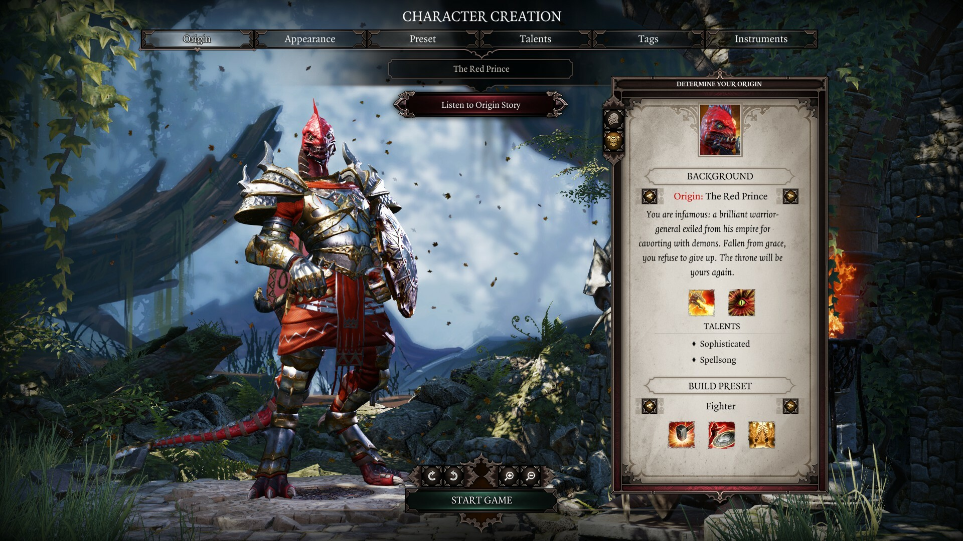 Divinity: Original Sin 2 – Definitive Edition Captura 1