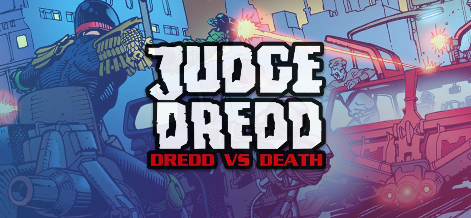 Judge Dredd Dredd Vs Death On Gogcom