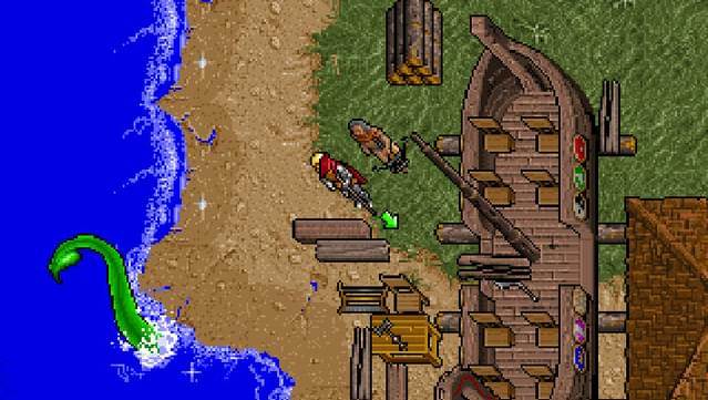 Ultima™ 7 The Complete Edition on GOG com