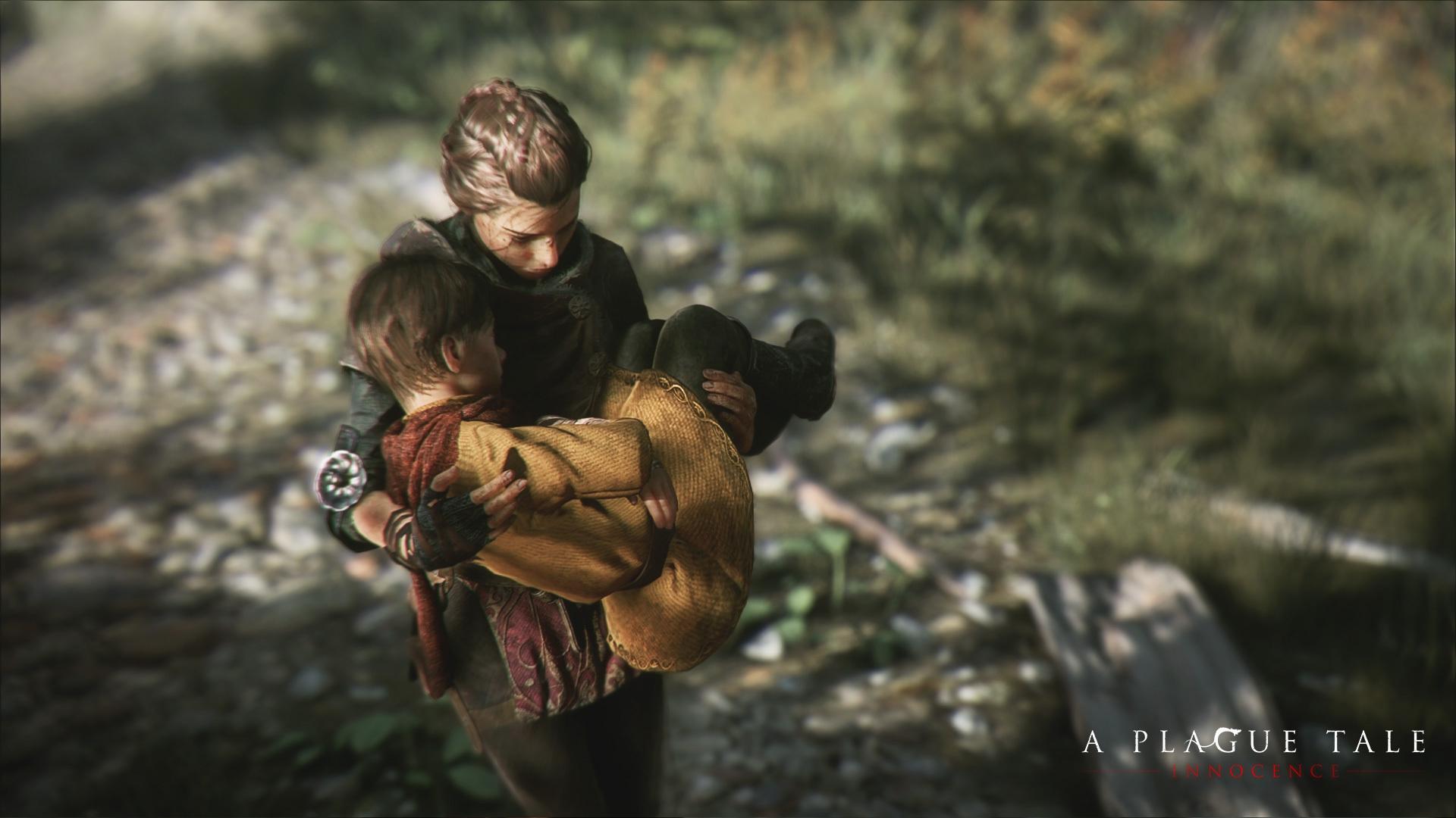 A Plague Tale: Innocence screenshot 1