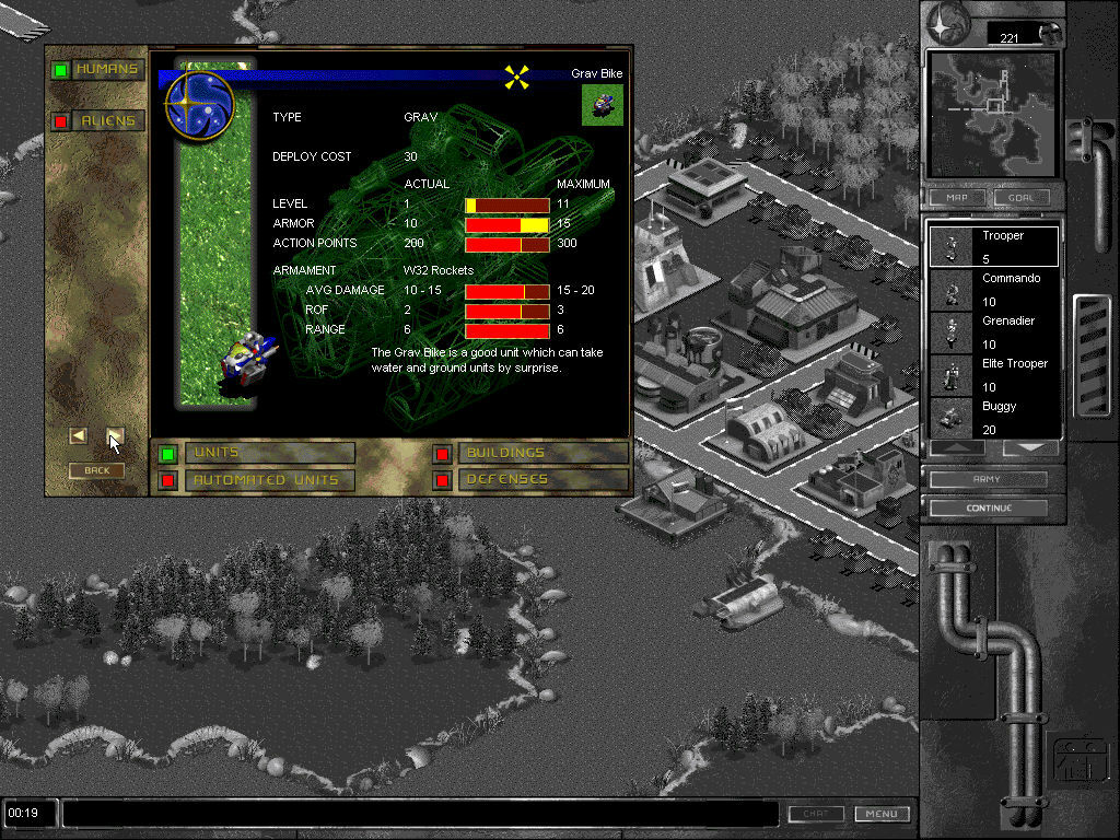 Fallen Haven: Liberation Day screenshot 2