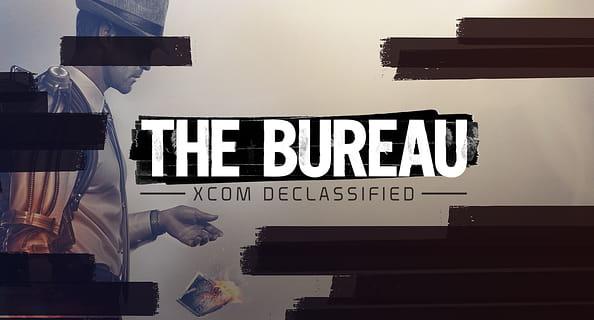 The Bureau: XCOM® Declassified™