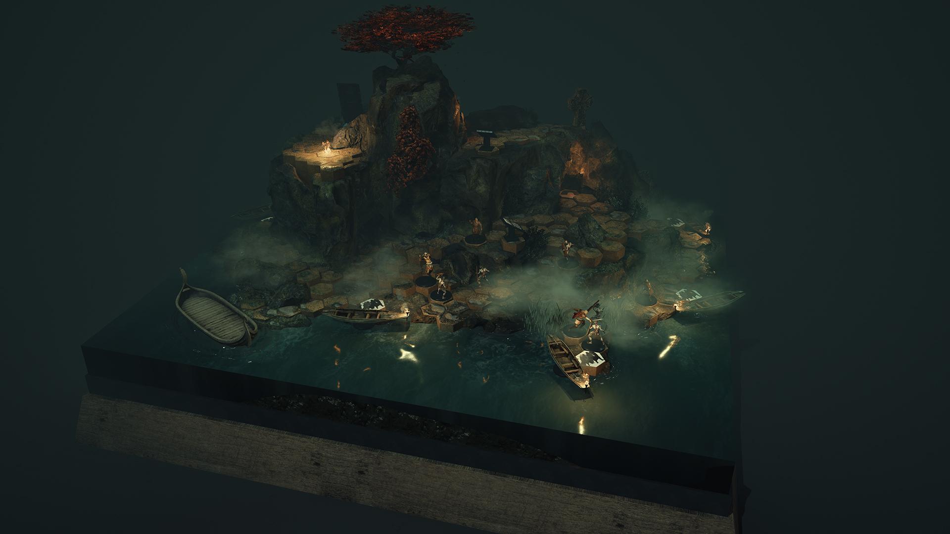 Wartile screenshot 1