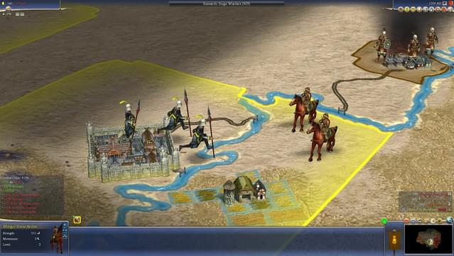 Sid Meier's Civilization IV®: The Complete Edition