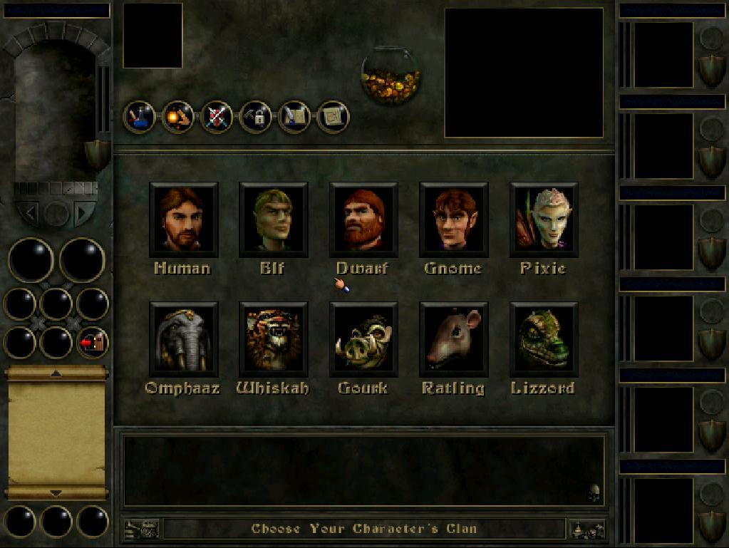 Wizards & Warriors screenshot 2