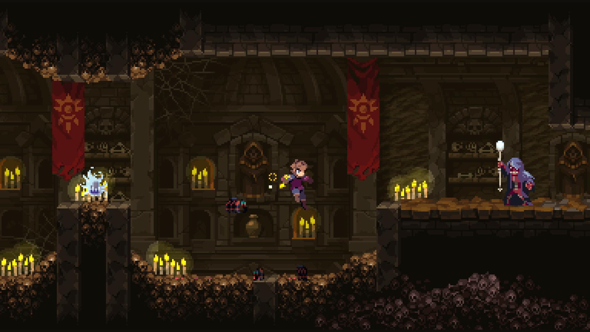 Chasm screenshot 2