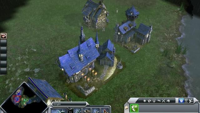 empire earth 64 bit
