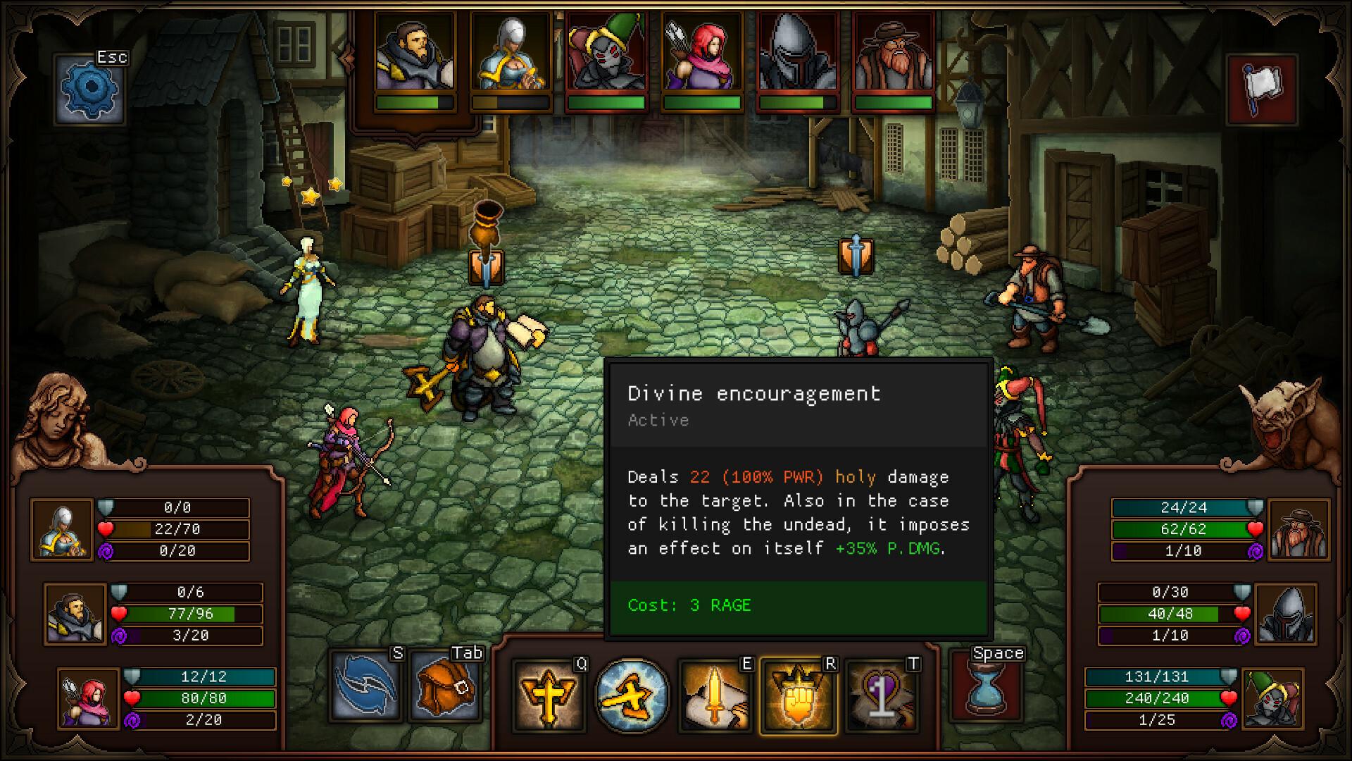 Sin Slayer screenshot 2
