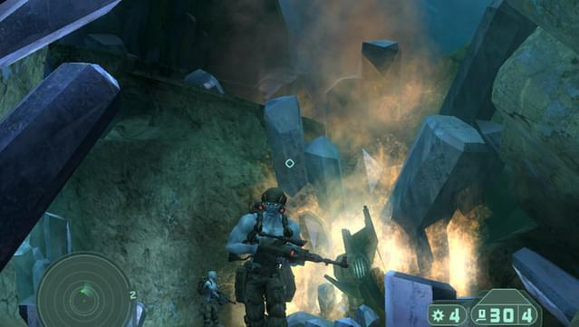 rogue trooper 2006 download pc