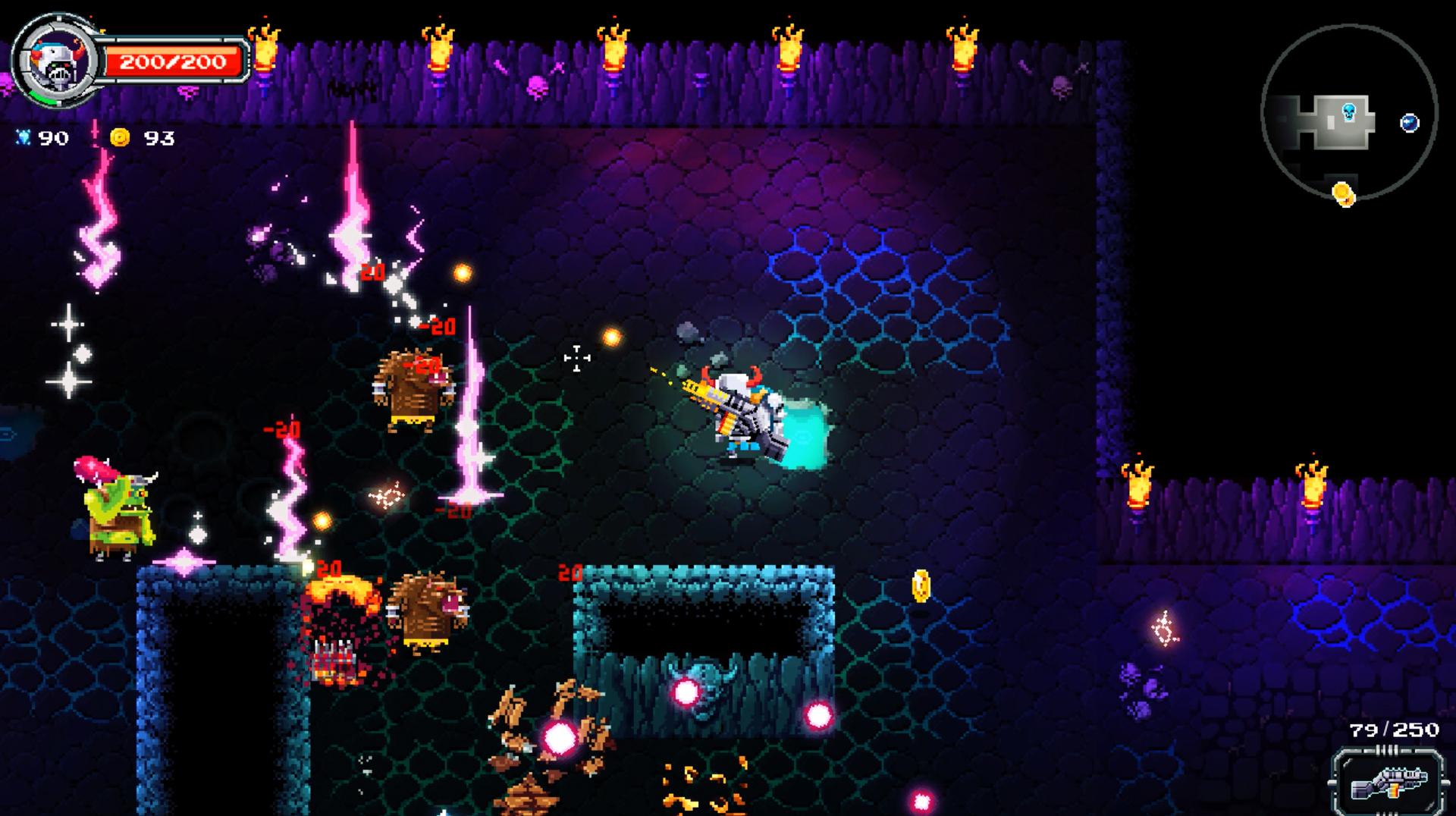 Hellmut: The Badass from Hell screenshot 3