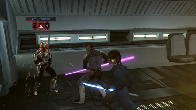 star wars knights of the old republic free online game