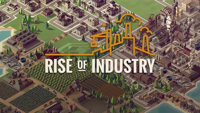 Image result for Rise of Industry