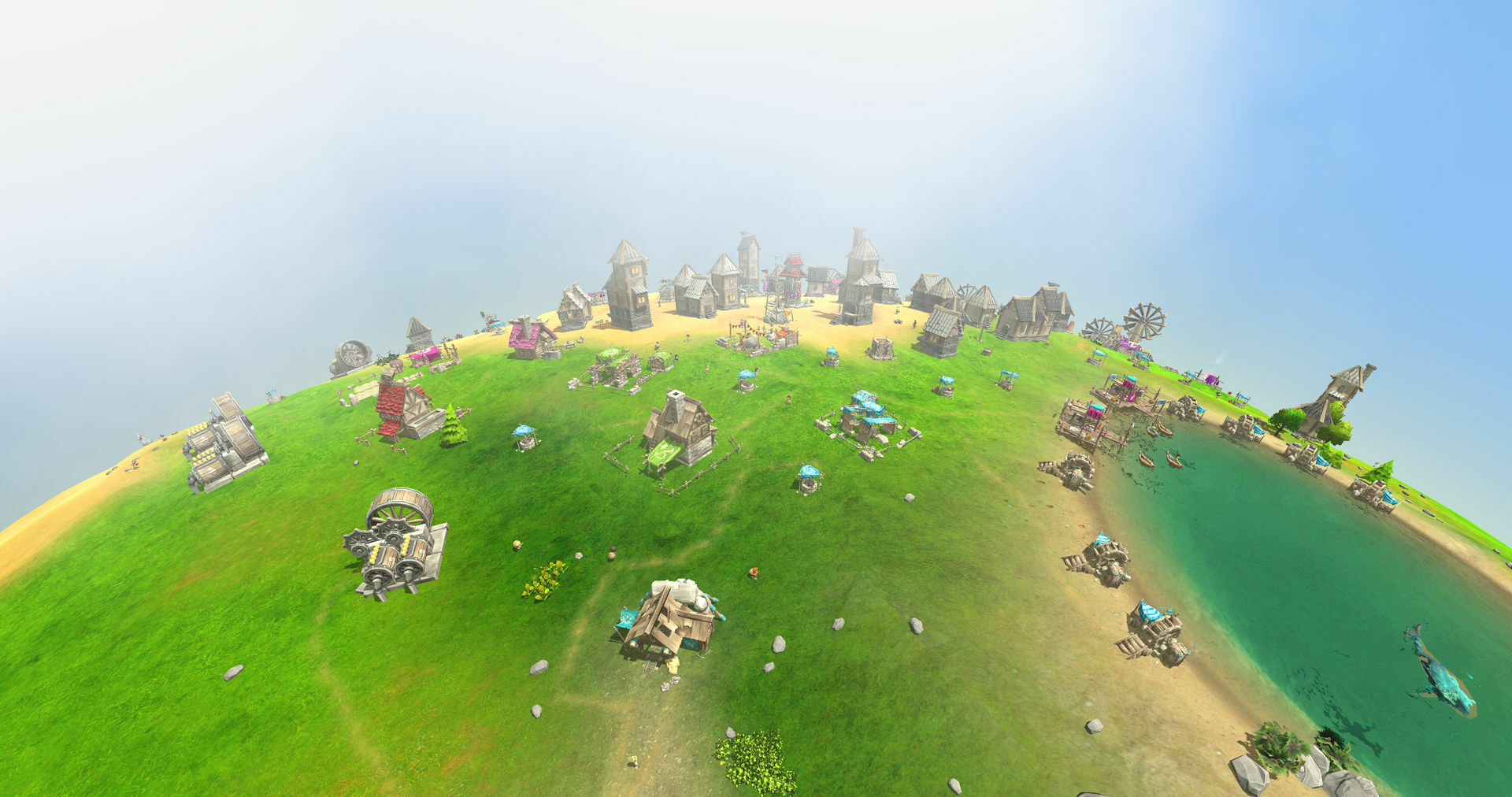 The Universim screenshot 3