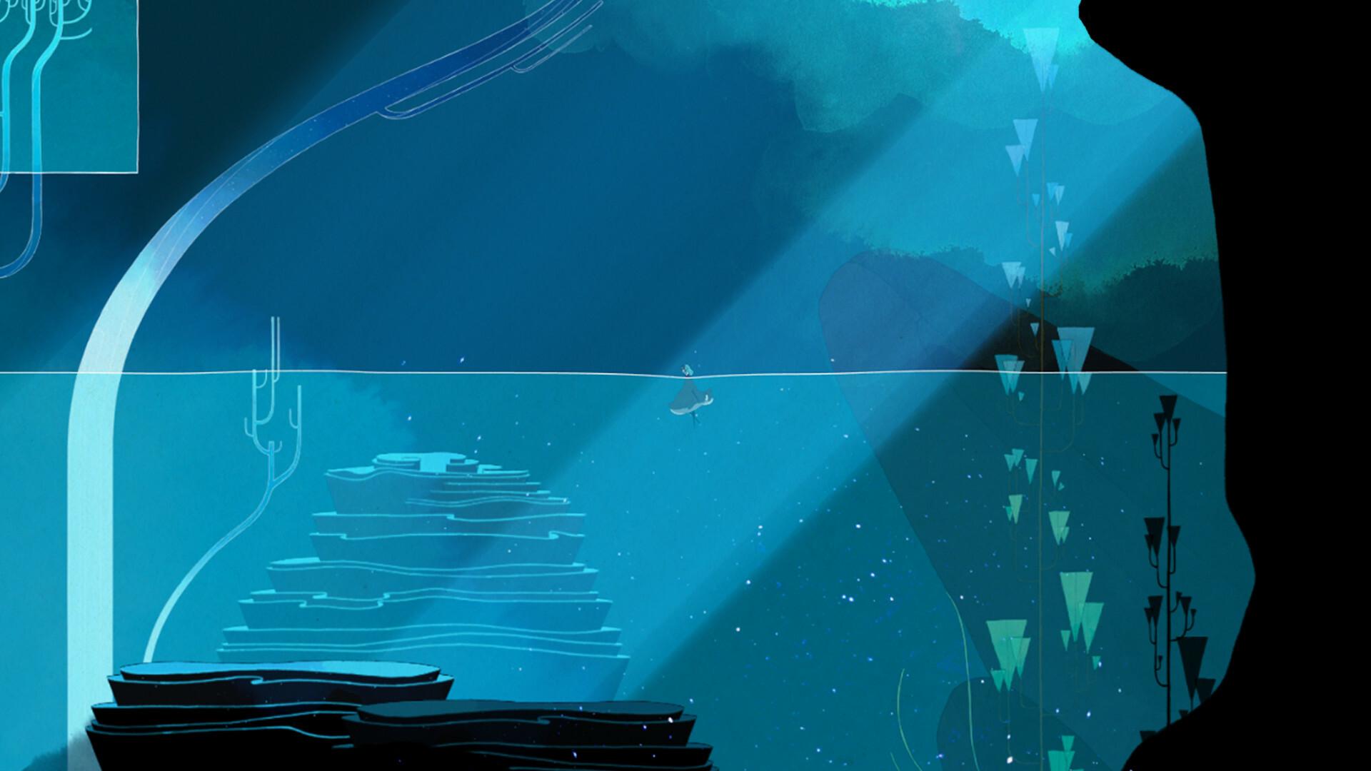 GRIS screenshot 2