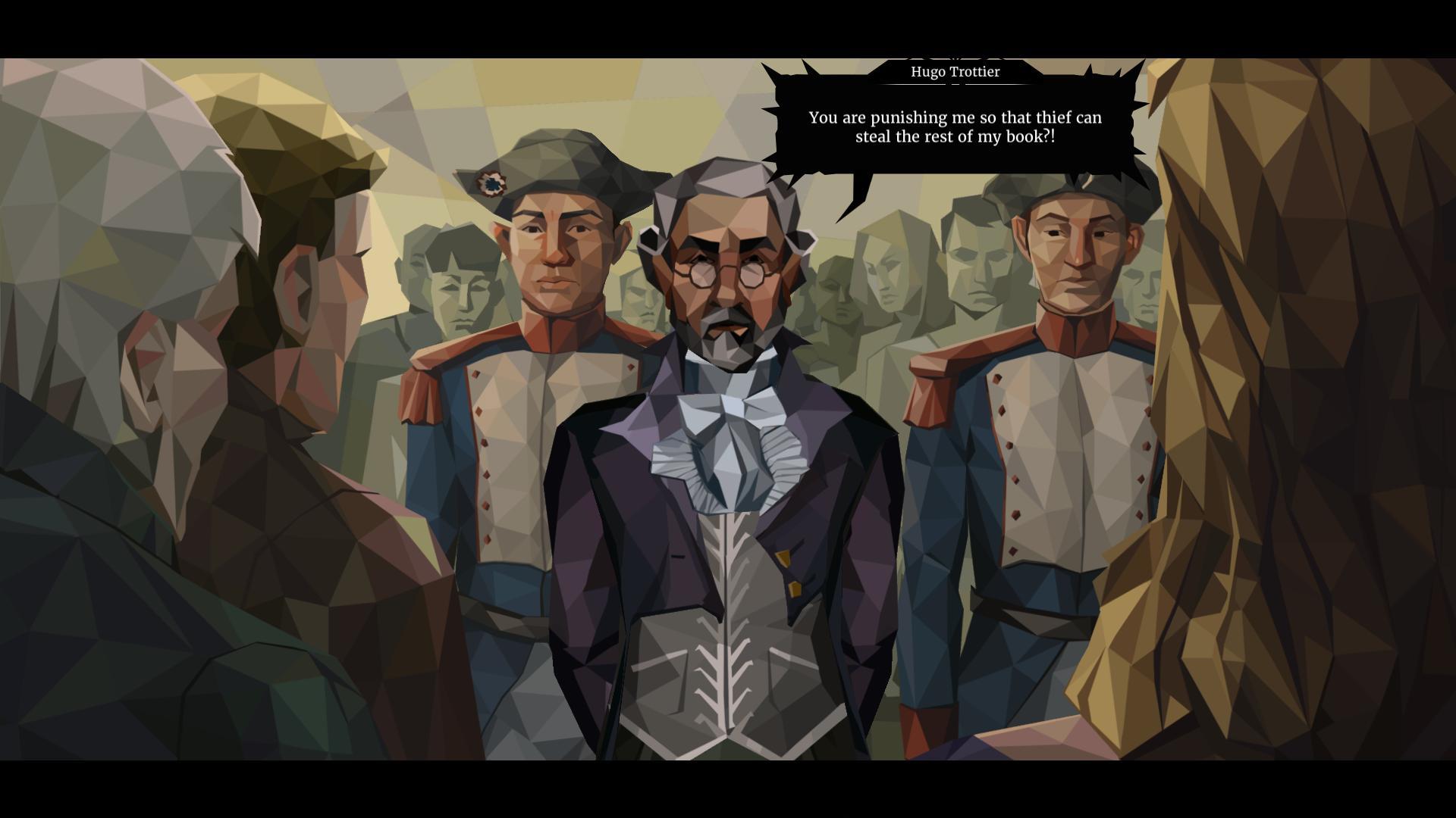 We. The Revolution screenshot 3
