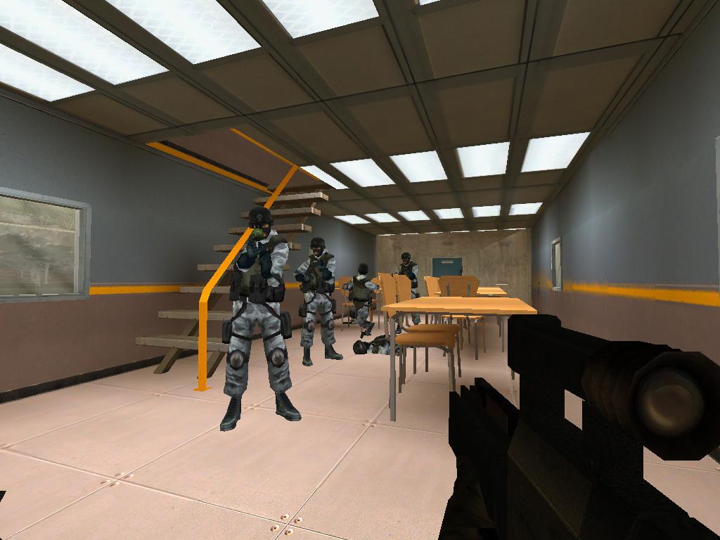 I.G.I. 2: Covert Strike screenshot 2
