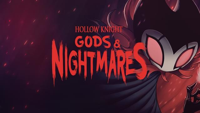 The God of Nightmares