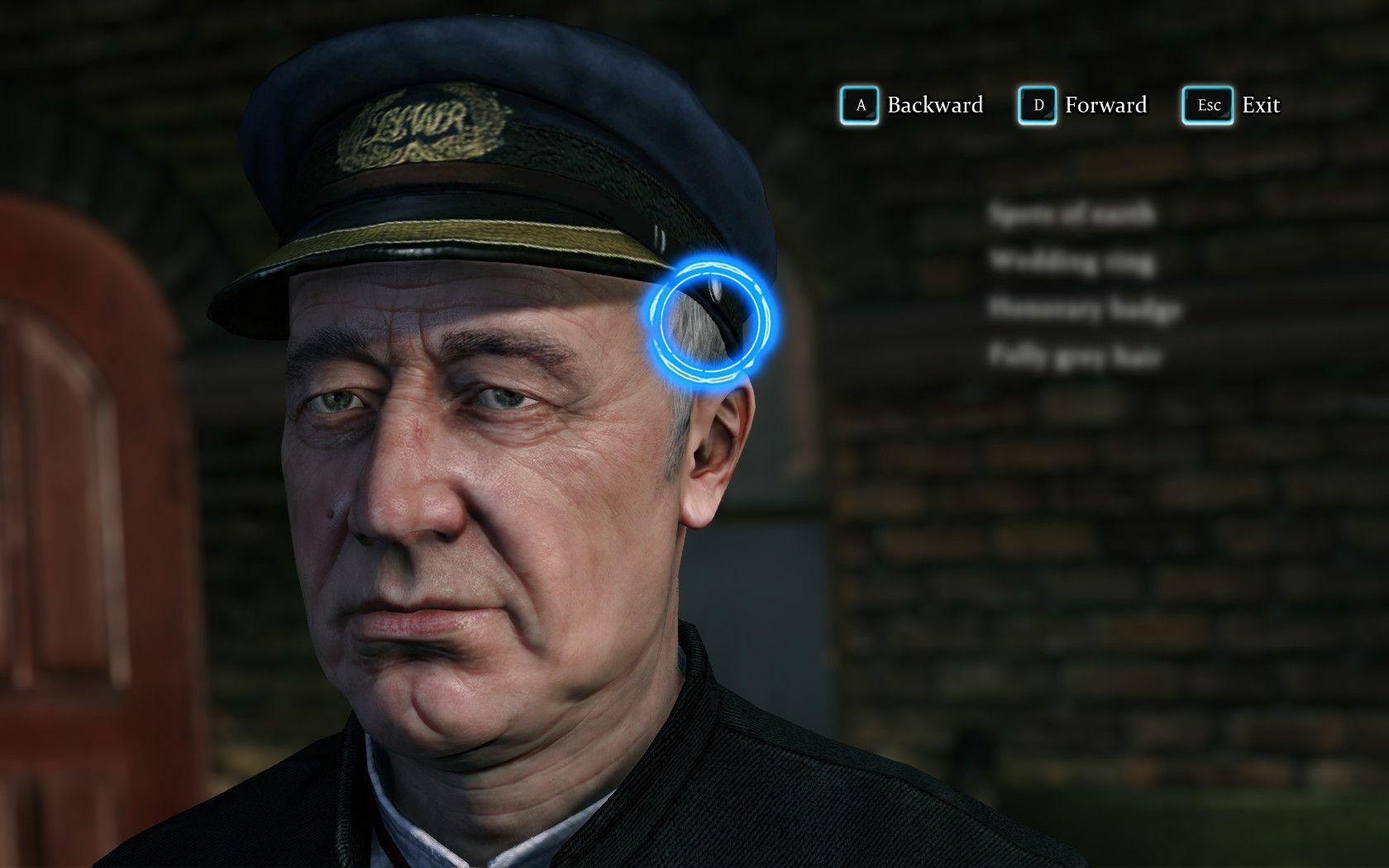 Sherlock Holmes: Crimes and Punishments screenshot 2