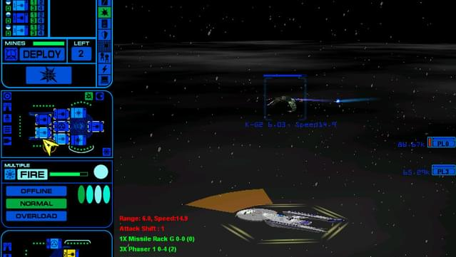 Star Trek™: Starfleet Command Gold Edition