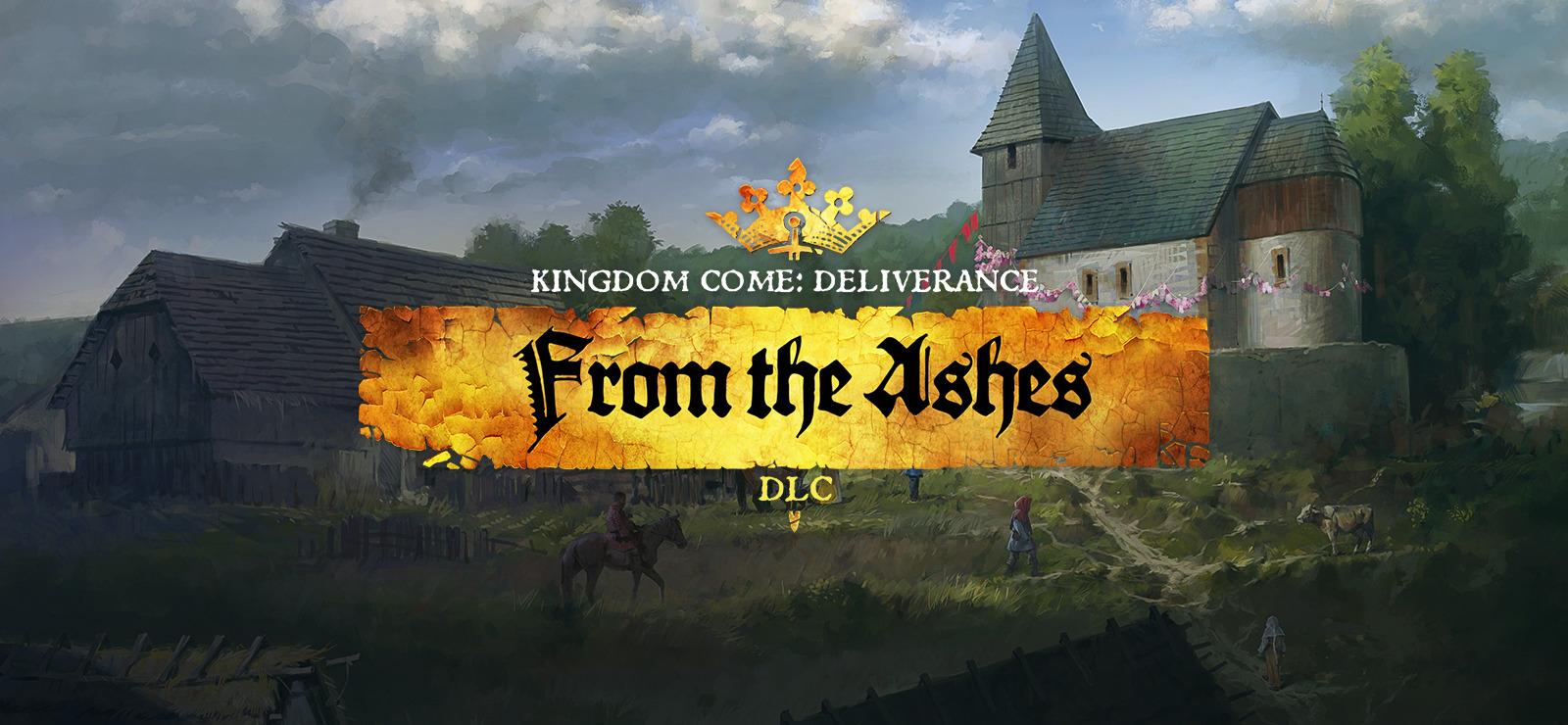 kingdom come deliverance download size steam