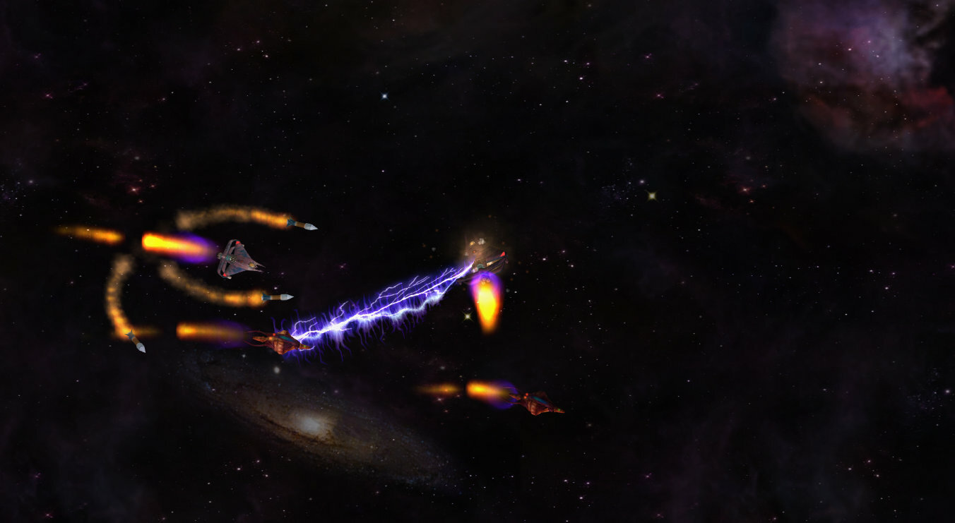 Drox Operative screenshot 1