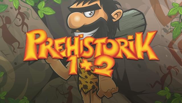 prehistorik 1 pc