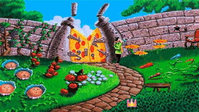 Kings Quest 4+5+6 For Macfarmbertyl