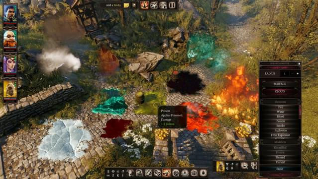 Divinity Original Sin 2 Divine Edition on GOG