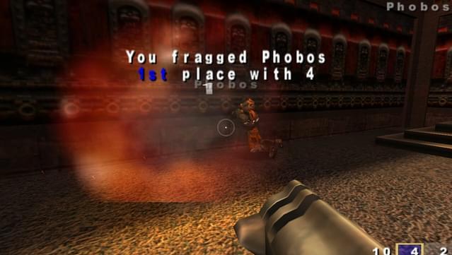 Quake 3 torrents | Quake 3 Arena Game Torrent Download  2019-04-22