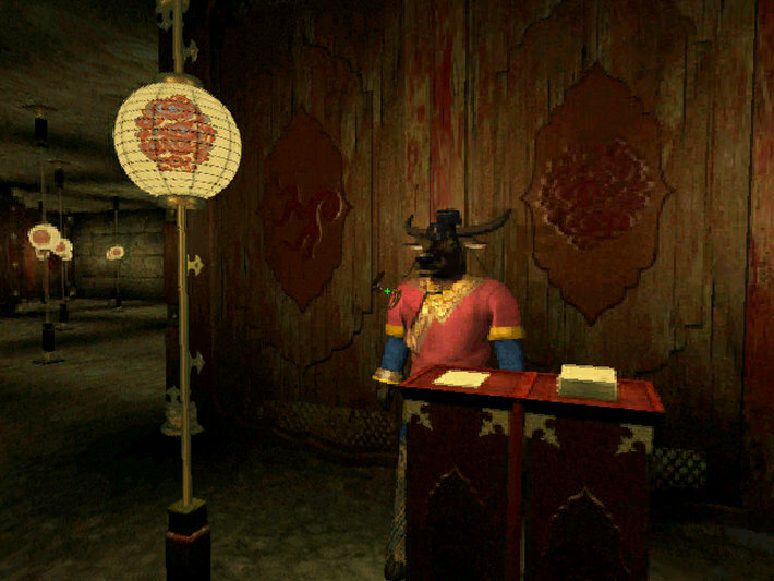 Atlantis 2: Beyond Atlantis screenshot 2