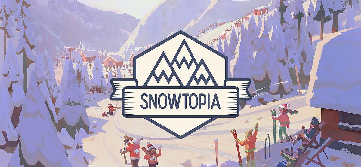 Snowtopia Demo