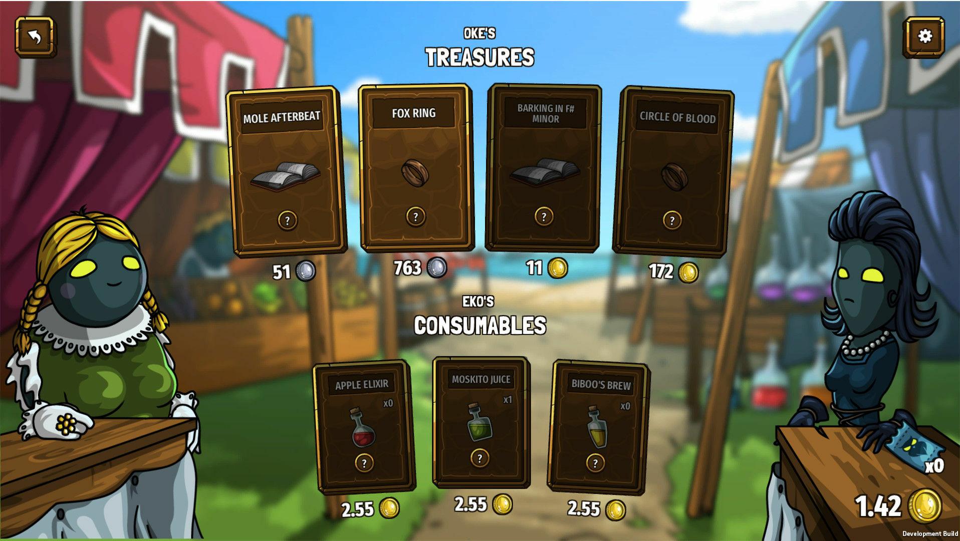 Swords & Souls: Neverseen screenshot 3