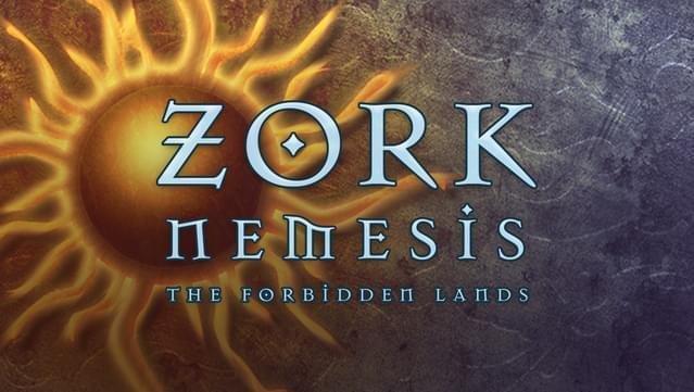 zork nemesis free