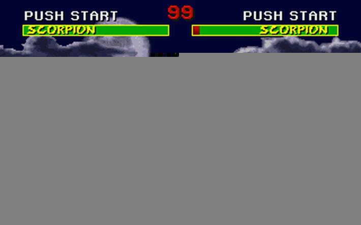 Mortal Kombat 1+2+3 screenshot 2